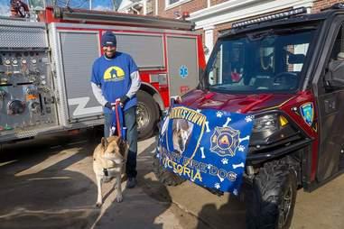 rescue dog puppy mill victoria