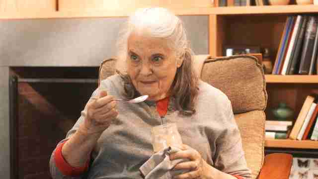 lois smith in marjorie prime