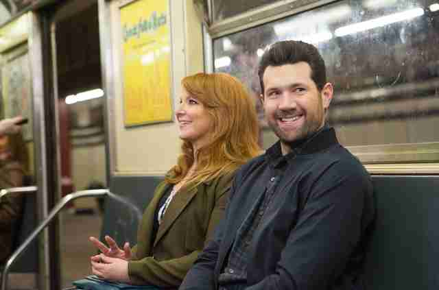 billy eichner on hulu difficult people