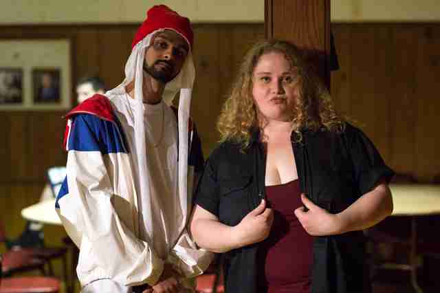 danielle macdonald on patti cake$