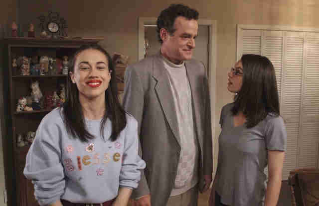 matt besser in netflix haters back off season 2