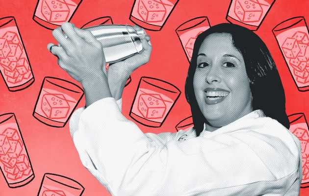 12 Women Who Shaped Cocktail Culture