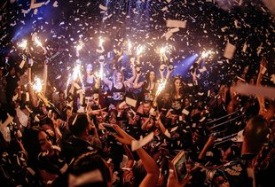 The Best Places in Miami to Party This New Year's Eve