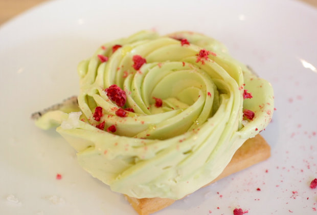 Beloved Avocado Toast Is Now Available in Ice Cream Form