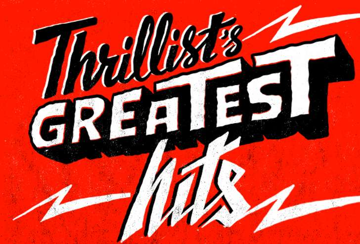 Thrillist's Greatest Hits