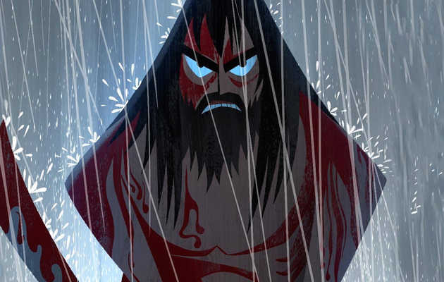 How 'Samurai Jack' Returned to TV and Ended in the Most Brutal Way Possible