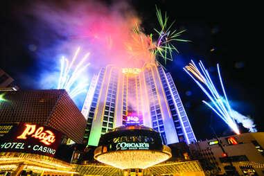 The Plaza Hotel & Casino