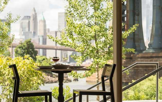 The 13 Most Romantic Restaurants in NYC