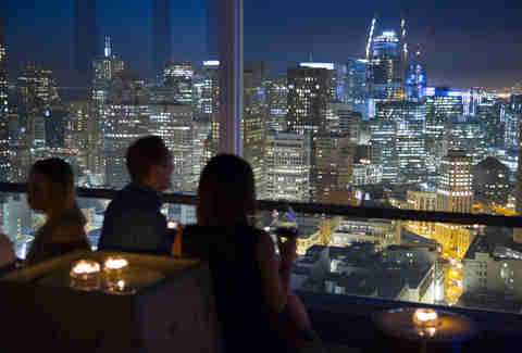 Best San Francisco New Year S Eve Parties 2017 Nye Events