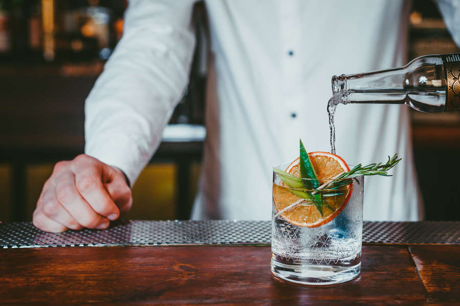 How to Survive Dry January, According to Bartenders