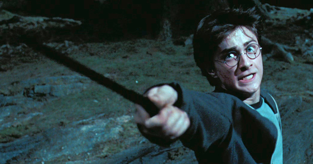 How To Watch Harry Potter Movies Online Where To Stream Harry