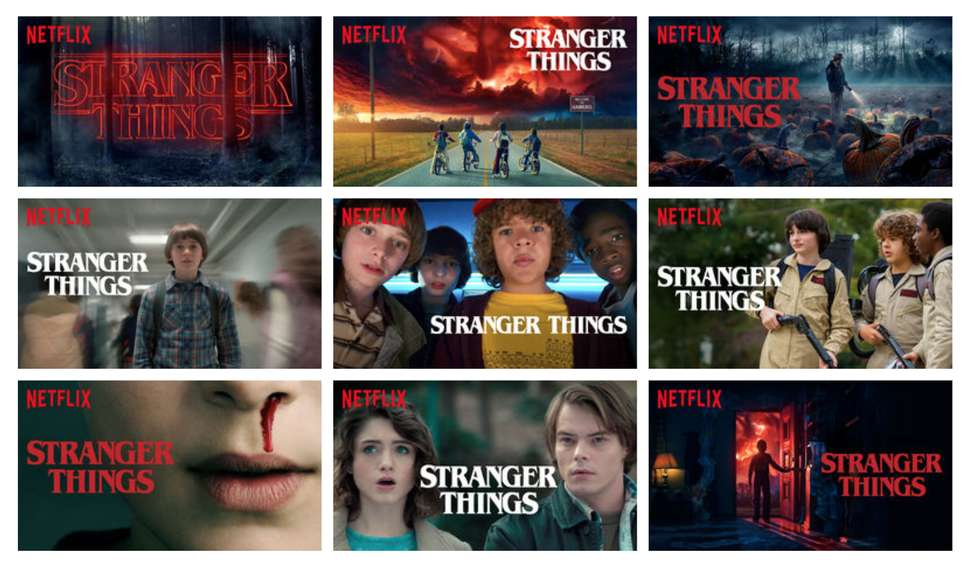 new netflix algorithm how netflix recommendations keep you watching