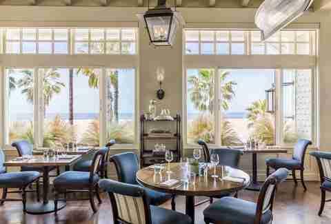 Best Restaurants in Santa Monica - Thrillist