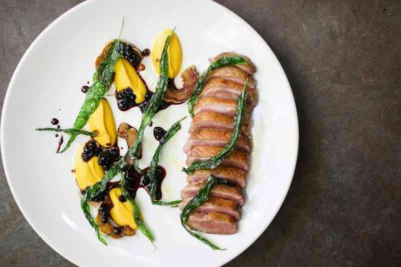 Best Restaurants in Santa Monica: Coolest, Newest, Hottest ...