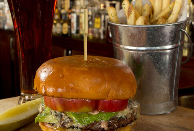 Beer and Burger Wednesdays