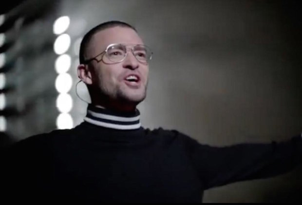 The Big Reason Justin Timberlake's New Song Is So Embarrassing