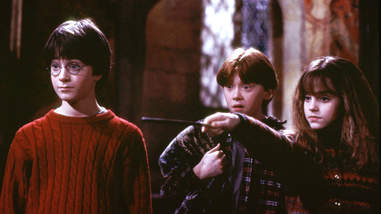 where to watch harry potter movies
