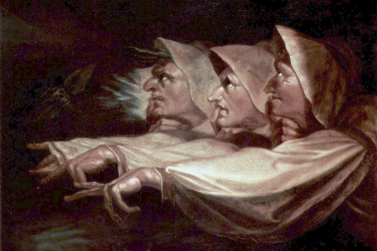 Labeling Women Witches Remains a Powerful Tool for Social