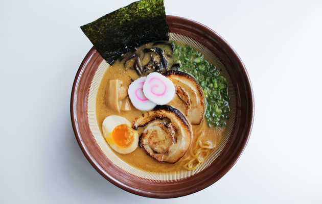 The Best Boston Ramen Spots to Warm You Up This Winter