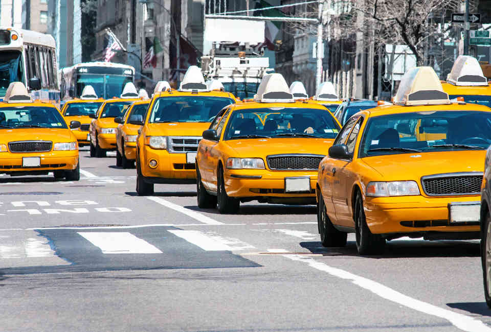 How to Avoid Scams by Uber, Lyft and Taxis When You Travel