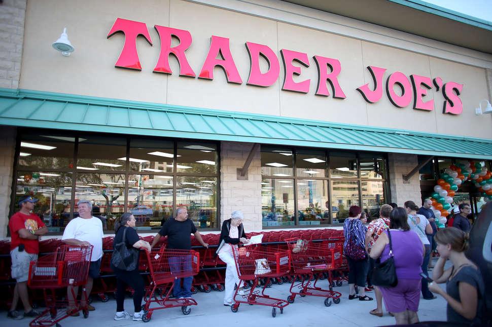 Working at Trader Joe's - Trader Joe's Employees Dish the