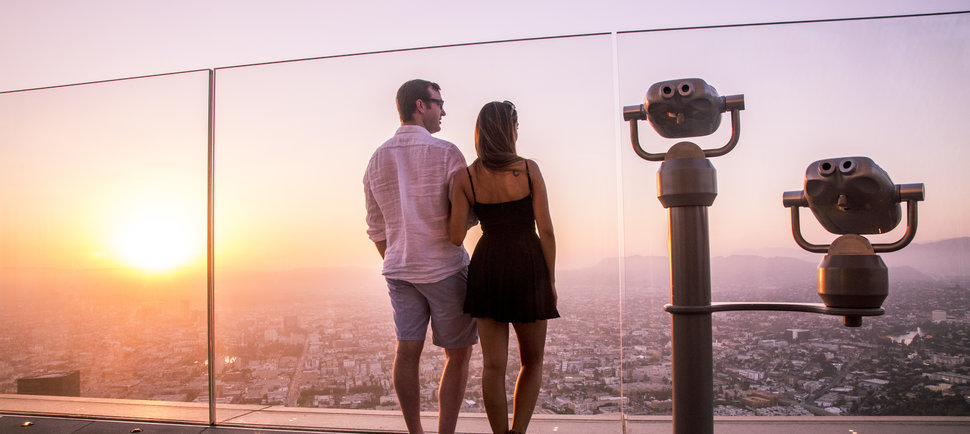 Thrillist dating los angeles