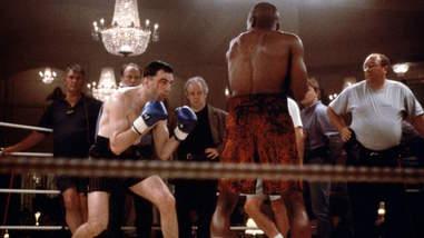 Daniel Day Lewis The Boxer
