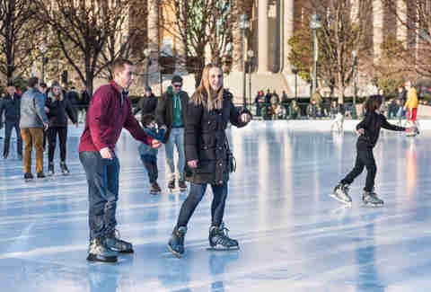 Cute date ideas washington dc