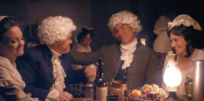 drunk history on comedy central