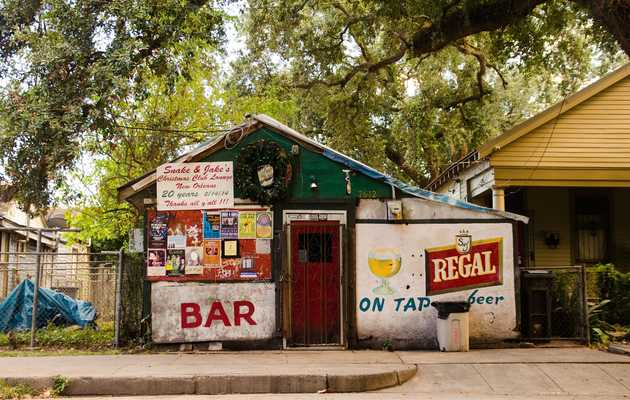 The Essential New Orleans Bars Every Visitor Should Check Out