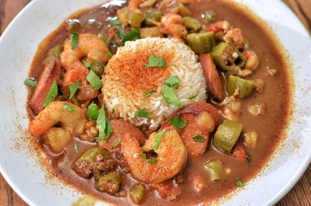 Best Food In New Orleans That You Can