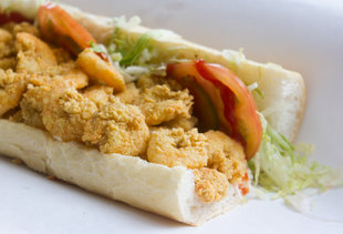 9 New Orleans Chefs Name Their Favorite Po-Boys in Town