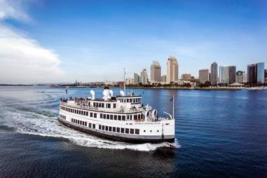 Hornblower Cruises