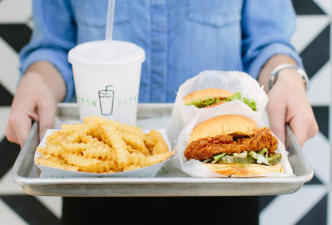 shake shack in california bay area