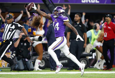 what does skol mean with the Minnesota Vikings