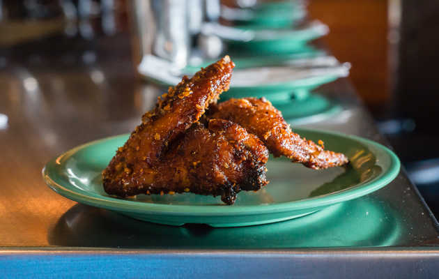 The 21 Best Chicken Wings in America