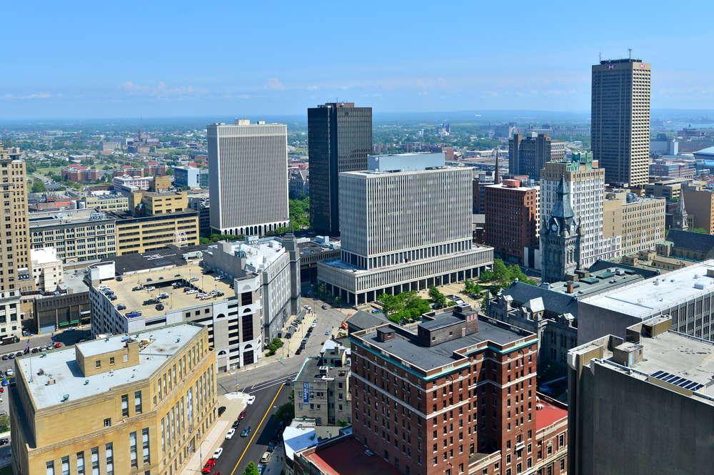 Reasons To Visit Buffalo New York Thrillist