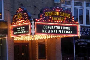 fountain sq theatre