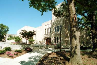 Buter University