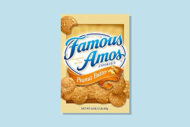 famous amos peanut butter sandwich cookies vegan