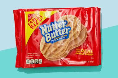 vegan nutter butter