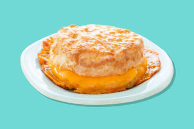 bojangles cheddar bo biscuit cheese southern fast food