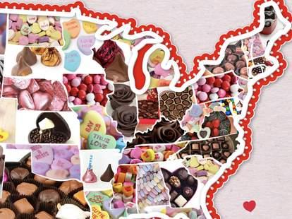 best valentine's candy