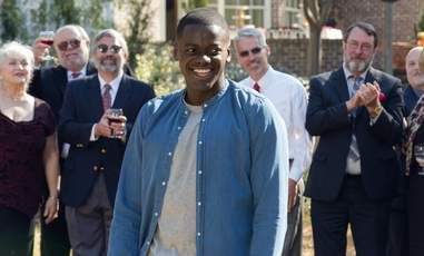 get out best picture nominee