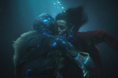 shape of water best picture nominee