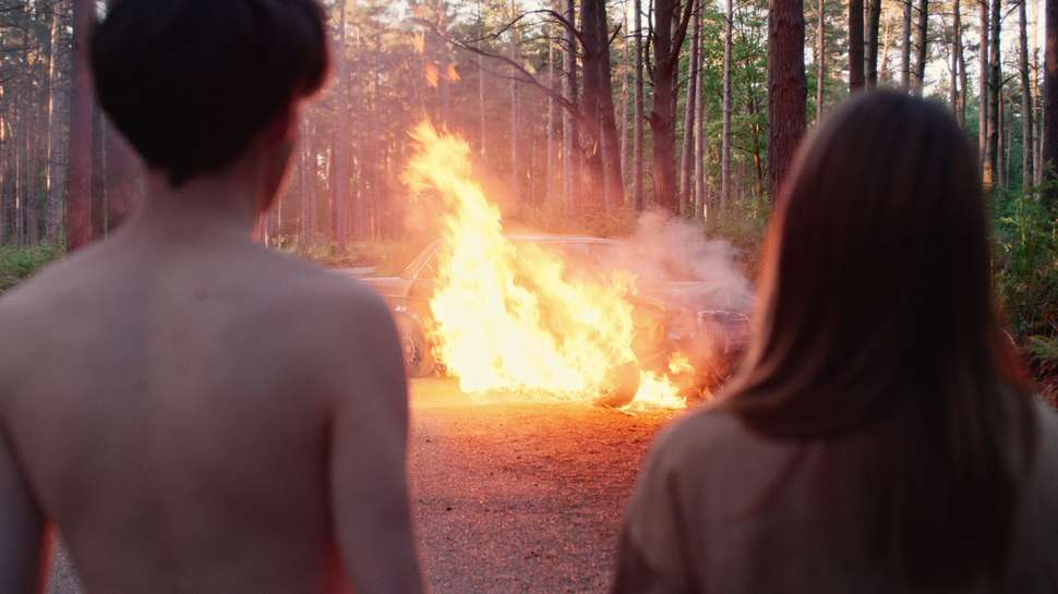 The End of the F***ing World: Creator Talks Season 2 of Netflix Show