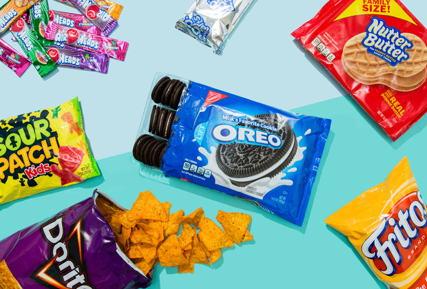 17 Beloved Snack Foods That Are Surprisingly Vegan