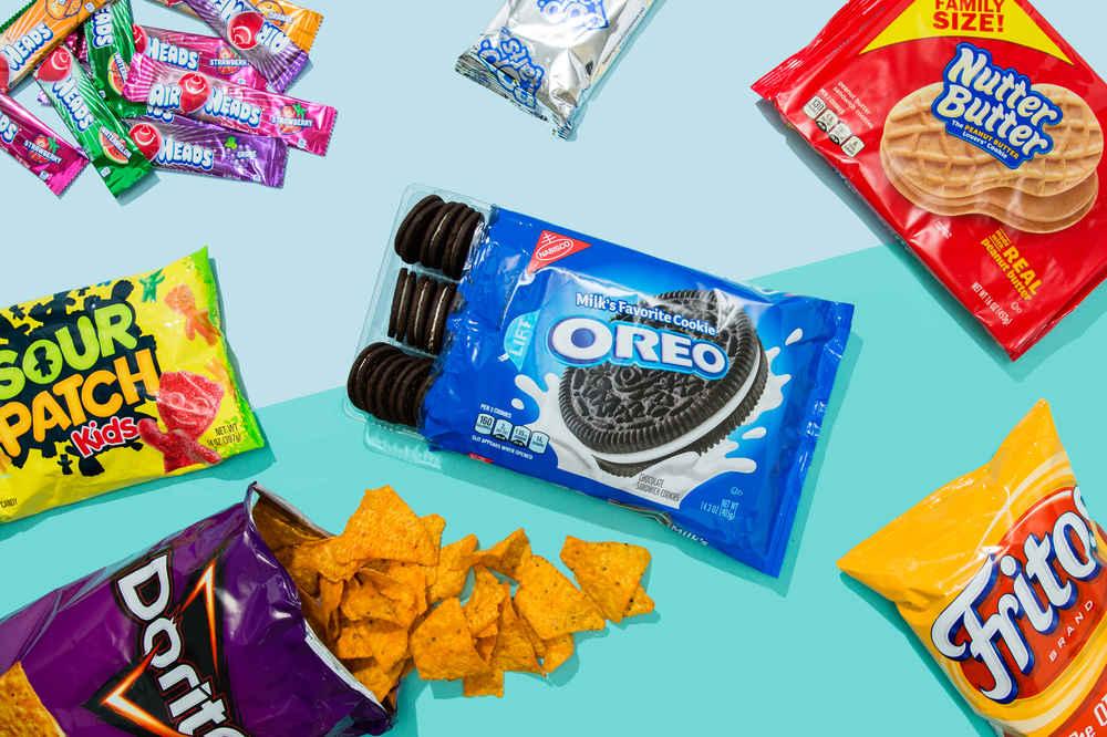 17 Beloved Snack Foods That Are Surprisingly Vegan