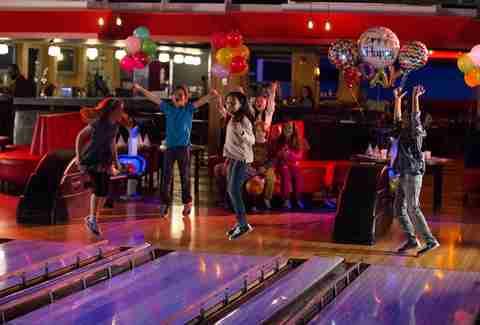 Best Bowling Alleys in NYC - Thrillist