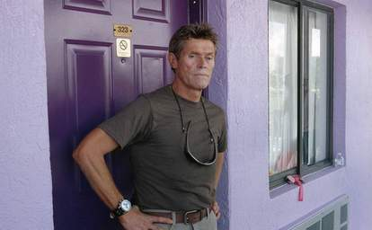the florida project snubbed oscars 2018
